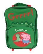 George Wheelie Bag