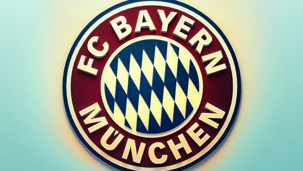 Fc Bayern Munchen Logo Football Wicked Wallpaper Free Hd Wallpapers Fc Bayern Munchen