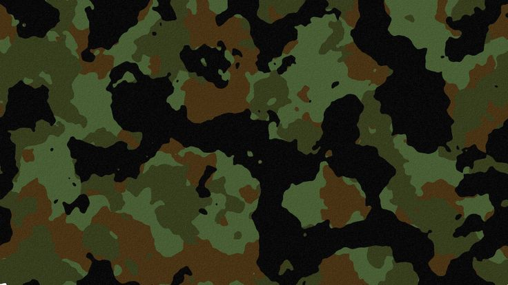 Military Khaki Camouflage Patters | Background and Texture