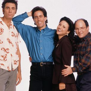 From Soup Nazis to Nuts: 100 Best 'Seinfeld' Characters | Rolling Stone