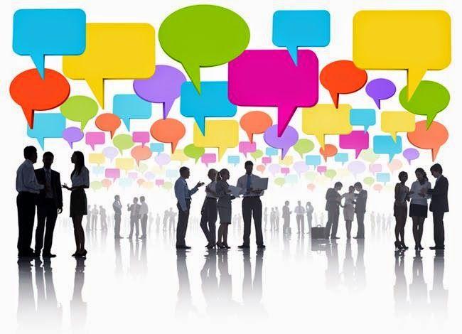 mykonos ticker: Ο τόνος της φωνής στις διαπροσωπικές μας σχέσεις
