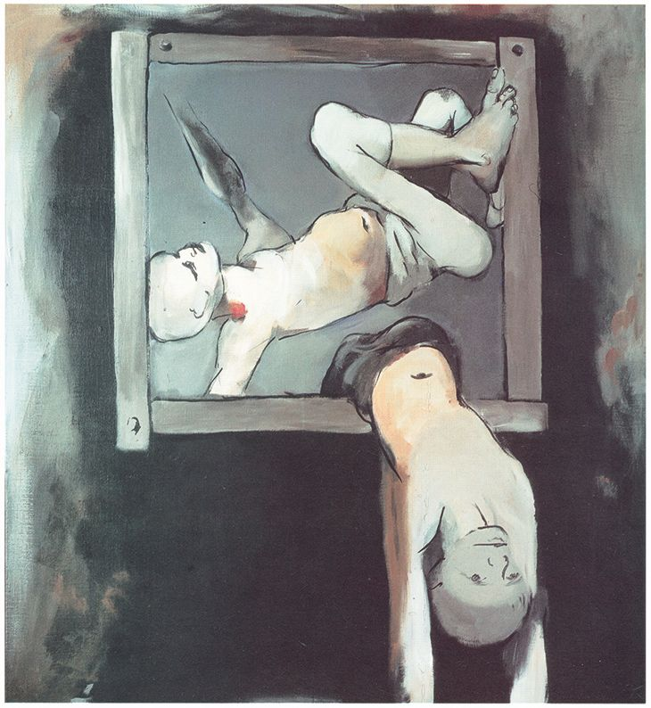 Tadeusz Kantor. – « La Classe morte », 1983