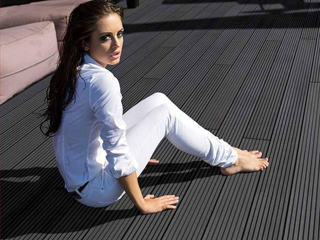 Spain plastic floor tile suppliers ,discount wpc floor for sale