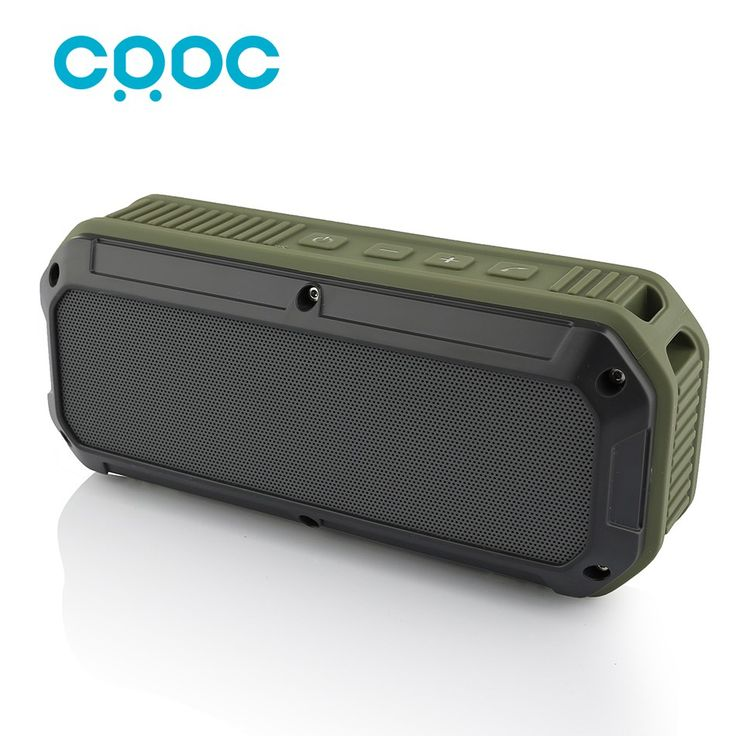 Like and Share if you want this  Bluetooth speaker 4.0 Portable Wireless  Mini  Sound Box Column Three Proofing Outdoor Design Bass Audio Player  With Mic    56.55, 38.99  Tag a friend who would love this!     FREE Shipping Worldwide     Buy one here---> https://liveinstyleshop.com/crdc-bluetooth-speaker-4-0-portable-wireless-mini-sound-box-column-three-proofing-outdoor-design-bass-audio-player-with-mic/    #shoppingonline #trends #style #instaseller #shop #freeshipping #happyshopping