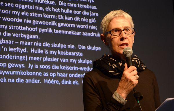 Ingrid Winterbach