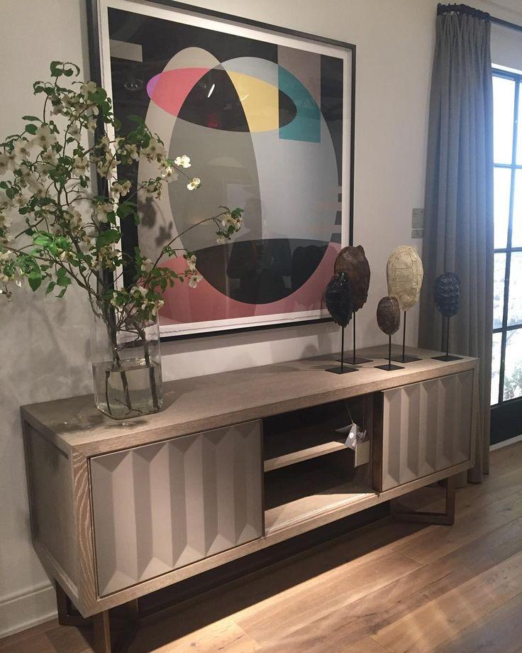 Новинки с выставки Michael Bermann,  свежий взгляд, калифорнийский стиль и внимание к деталям! #decoration #highpointmarket #michaelbermann#homeinterior #designer #design