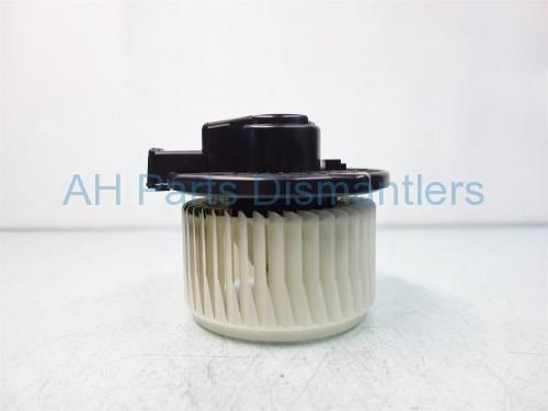 Used 2011 Honda Odyssey REAR BLOWER MOTOR  79220-TK8-A41 79220TK8A41. Purchase from https://ahparts.com/buy-used/2011-Honda-Odyssey-Air-REAR-BLOWER-MOTOR-79220-TK8-A41-79220TK8A41/109572-1?utm_source=pinterest