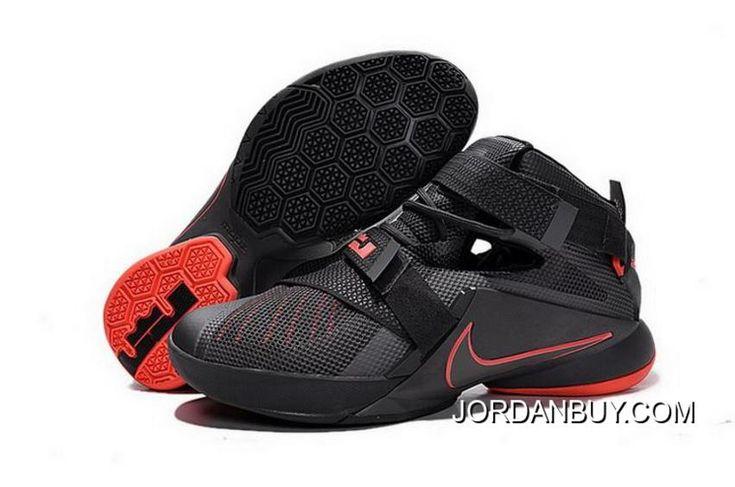 http://www.jordanbuy.com/the-brand-of-nike-lebron-ix-9-soldier-2015-grey-orange-basketball-shoes-review.html THE BRAND OF NIKE LEBRON IX 9 SOLDIER 2015 GREY ORANGE BASKETBALL SHOES REVIEW Only $85.00 , Free Shipping!