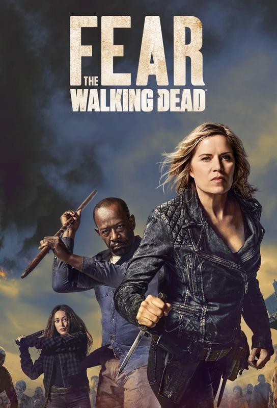 Fear The Walking Dead Temporada 4 Capitulo 1 en Español Latino Mega ...