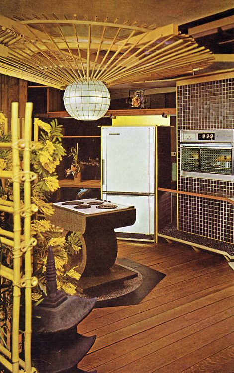 112 best vintage <> kitchens images on pinterest | vintage kitchen