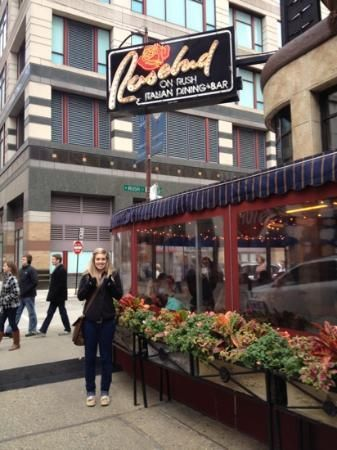 Rosebud on Rush, Chicago: See 767 unbiased reviews of Rosebud on Rush, rated 4 of 5 on TripAdvisor and ranked #111 of 8,772 restaurants in Chicago.