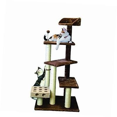 PET PET Cat Tree Condos Tower Cheap Furniture Scratching House Large Multi-level