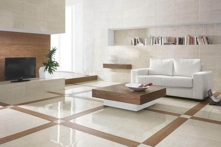 Marble Flooring Designs For Living Room With Wood Part 75