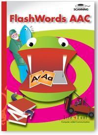 FlashWords AAC ist ein begleitendes Computerprogramm zur Methode Frühes Lesen - eine Methode, die u. a. mit viel Erfolg bei Kindern mit einer verzögerten Sprachentwicklung (z.B. Down-Syndrom) eingesetzt wird. Zielgruppe der Methode sind Kinder mit einer Behinderung, die auch die Sprachentwicklung betrifft. Die Visualisierung von Wörtern durch Schrift dient der Kompensation von Schwächen, vor allem im auditiven Bereich. Das primäre Ziel liegt in der Förderung der Sprachentwicklung.