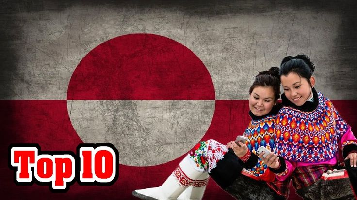 10 AMAZING Facts About GREENLAND