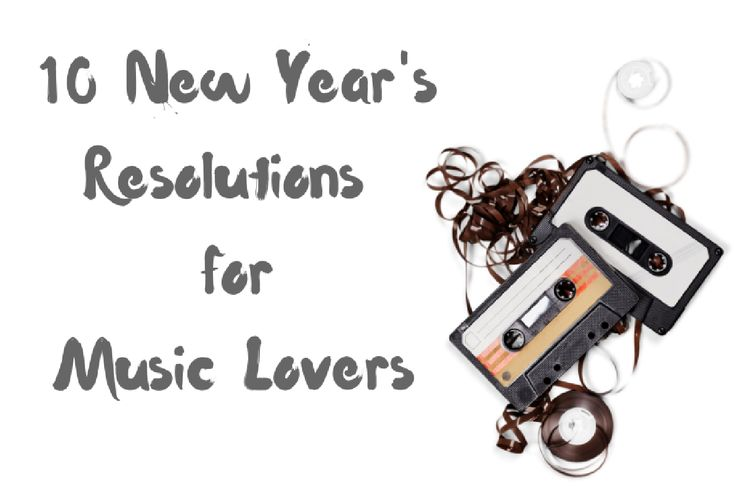 Being a better music fan is something everyone should strive for. This year, I urge you all to do everything in your power to make the most of the music you love! #music #Towardmusic #NewYears #2017 #musicgoals #musiclover #livemusic #localmusic #musiclovers #rockmusic #rocknroll #vinylcollection #vinyl #records #musicideas #musicgoals