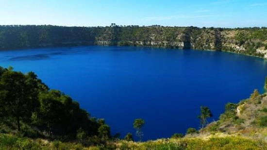 Mount Gambier, South Australia