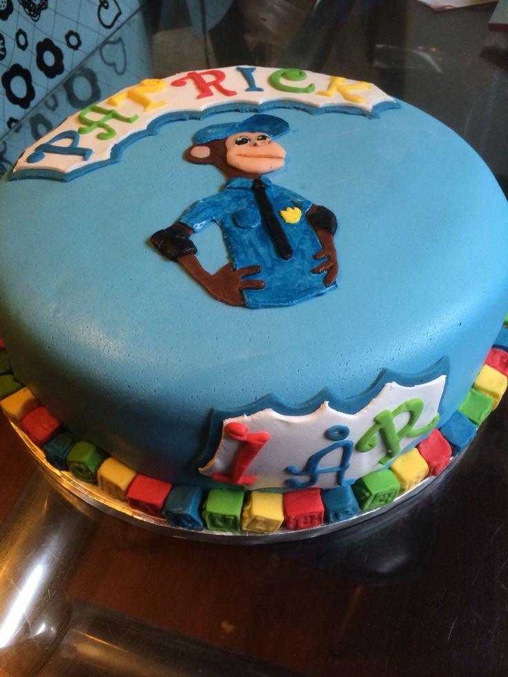 Vennebyen kake
