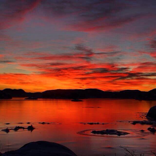Nepa,Norway