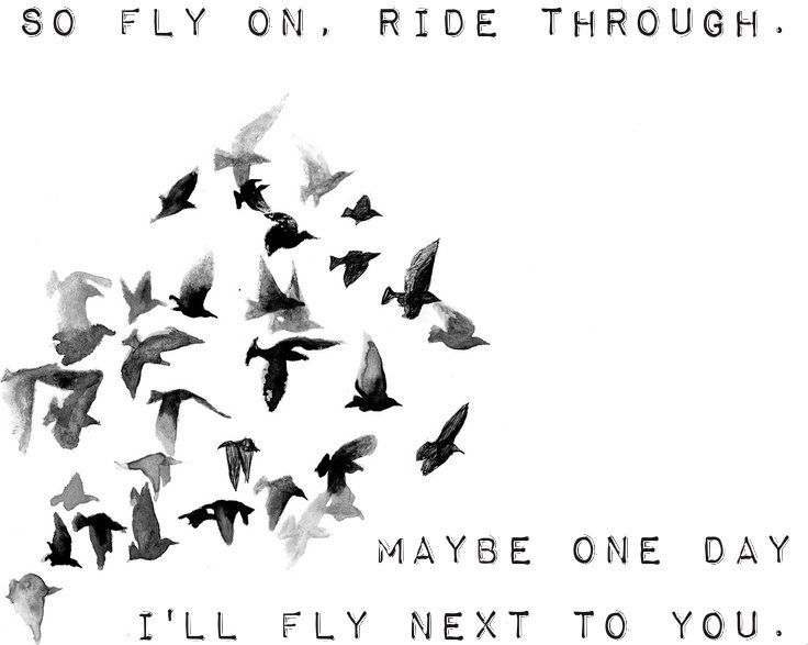 Coldplay - O (Fly On)