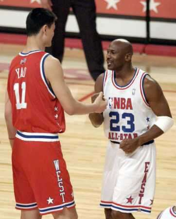 Jordan & Ming