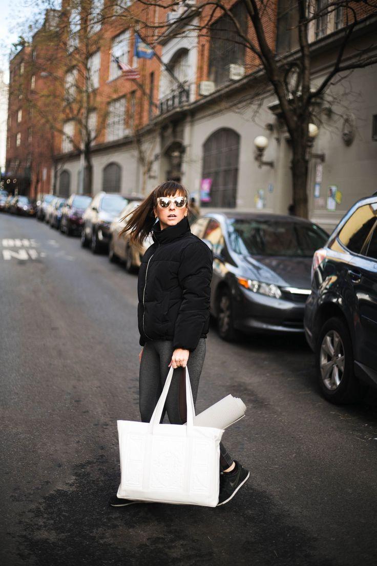 White Mary bag by Patrizia Messineo
