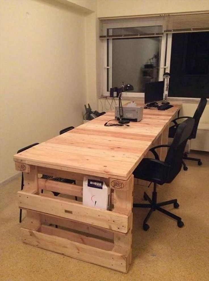26 Inspiring Simple Small Diy Pallet Desk Designs For Home Office Homedecor H 2019 Pallet Ideas Pallet Desk Pallet Diy Desk Design