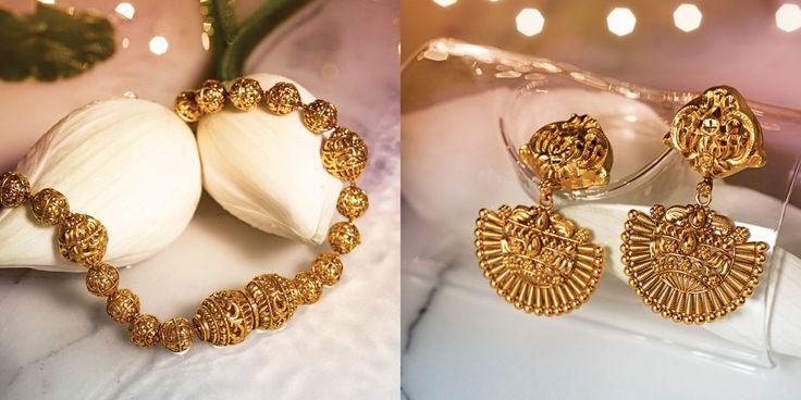 Tanishq Jewellery Collection - Divyam(6)