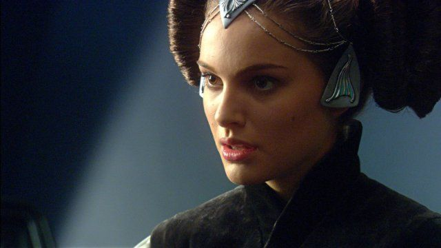 Attack of the Clones - Natalie Portman [Padme Naberrie]
