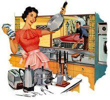 Mother's Kitchen Blog