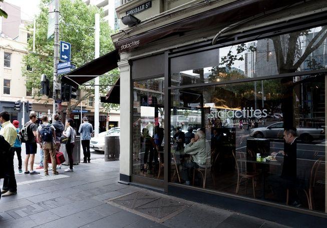 Stalactites Gets a Makeover - Food & Drink - Broadsheet Melbourne