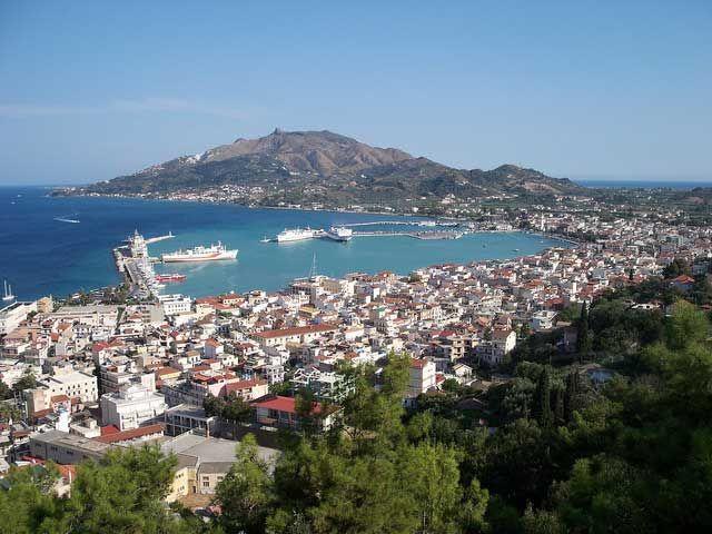 Zakynthos Stories, Once upon a time in Zakynthos. | travelovergreece