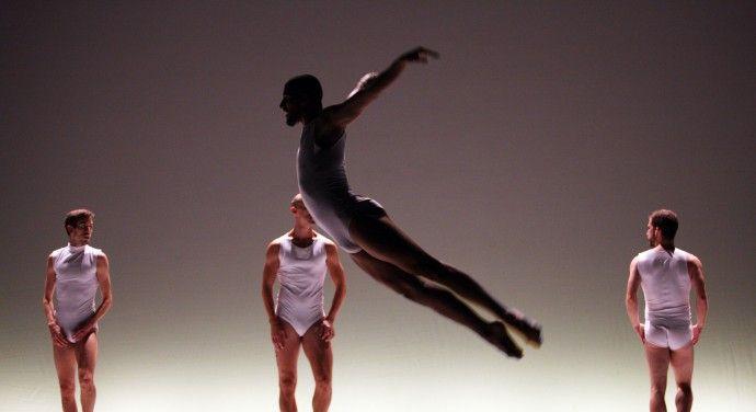 Scapino Ballet Rotterdam - ICONS | Programma | Theater de Veste
