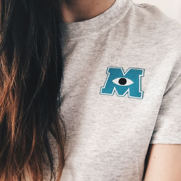 M Corner Grey T Shirt - Freshtops Marketplace