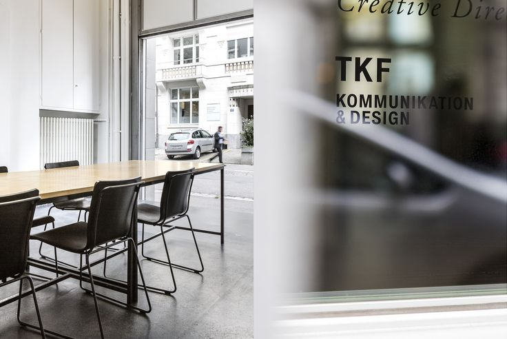 TKF Kommunikation & Design – Agentur