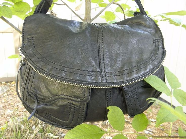 LUCKY BRAND STASH SHOULDER BAG-CLASSIC BLACK-EXCELLENT CONDITION! #LuckyBrand #ShoulderBag 10-12-16 BUY IT NOW $75.00 EBAY ITEM #201689399039. -- SOLD -- On it's way to MA.
