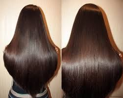 прямые волосы средней длины - Поиск в Google