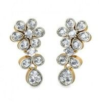 Check out and buy Diamond Earrings Online in India. View  Only Diamond Earrings Price List as on 22 May, 2013. 192  Only Diamond Earrings available online