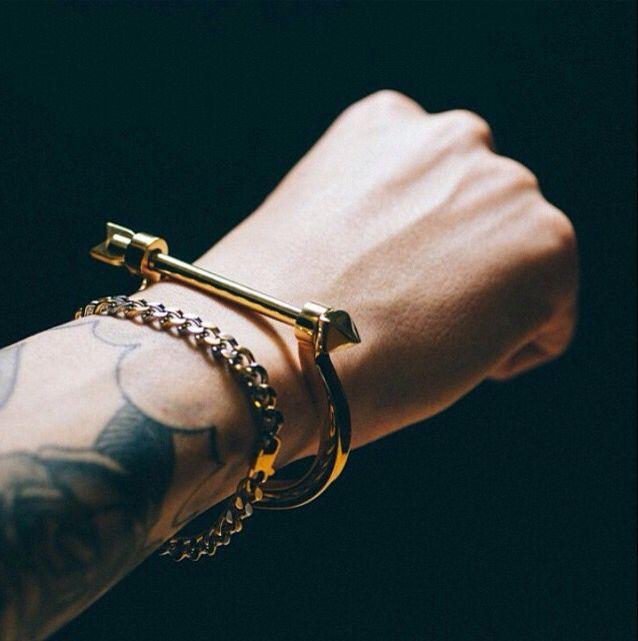 Mistersfc Mrsfc Mr Arrow Bracelet Men Accesories In 2018