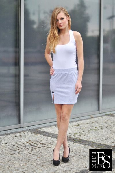 Spódniczka Lusia w EltheStyle na DaWanda.com