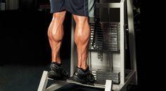Panturrilhas são um dos grupos musculares mais difíceis de crescerem, isto explica porque tantas pessoas chegam ao ponto de desistir completamente de trein