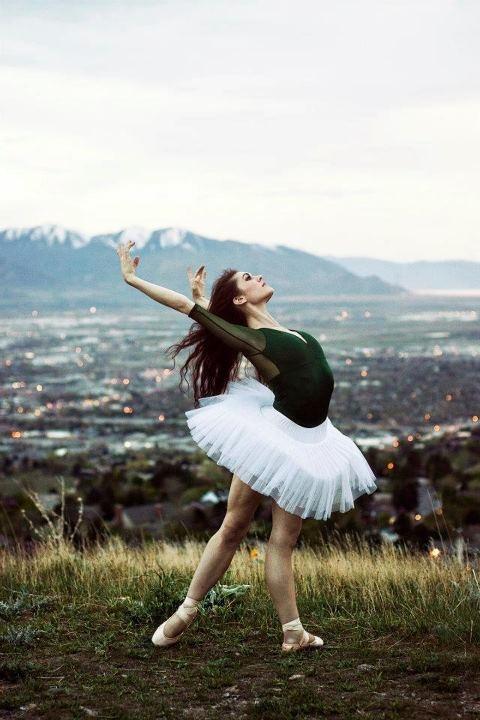 beckanne sisk; so expressive.: Beckann Sisk, Ballet West, Ballet Zaida, Dancers Dream, Ballet Dance, Ballet Beauty, Dance Inspiration, Breaking Point, Dance Life