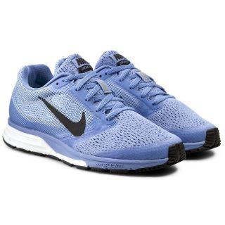 Adidasi dama Nike Air Max albastri originali