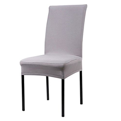 BluelansR Dining Chair Covers Spandex Stretch Cha