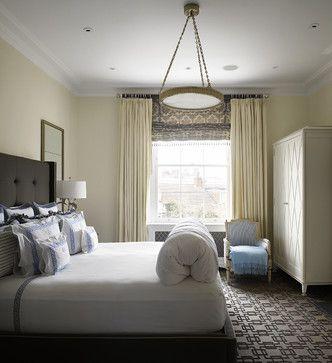 82 best Window Treatments images on Pinterest Window treatments - window treatment ideas for bedroom