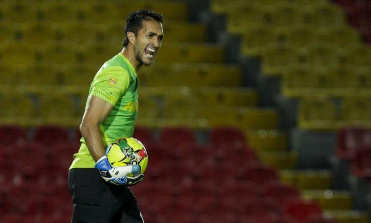 """""""Llegar al Deportivo Cali es un reto grande"""": Ricardo Jerez"""