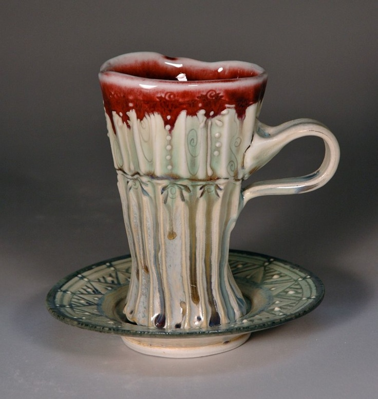 142 Best Clay Creations Images On Pinterest Pottery