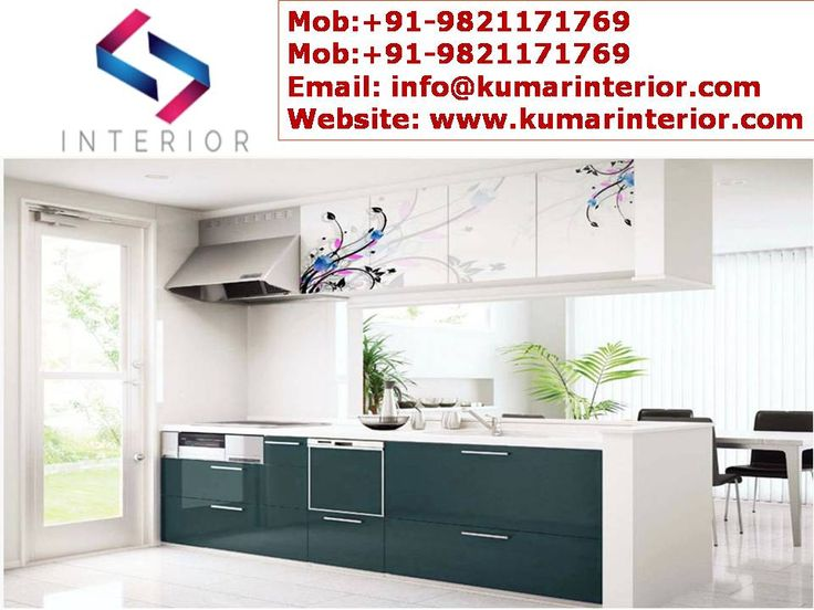 Modular Kitchen Design Expert Mumbai Kumar Interiors The