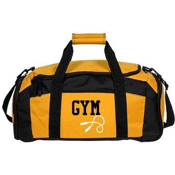 Gym Holdall Bag | gym in style