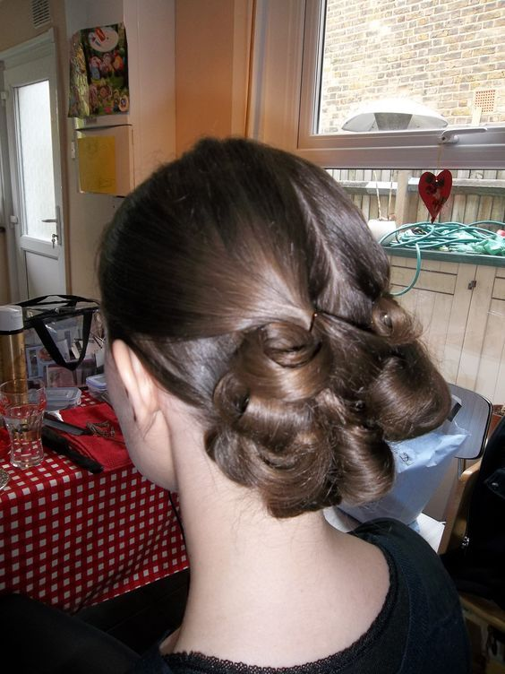 Hair WHAM Artists http://weddinghairandmakeupartists.com/
